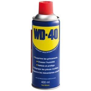 AEROSOL WD40 400ML 33004