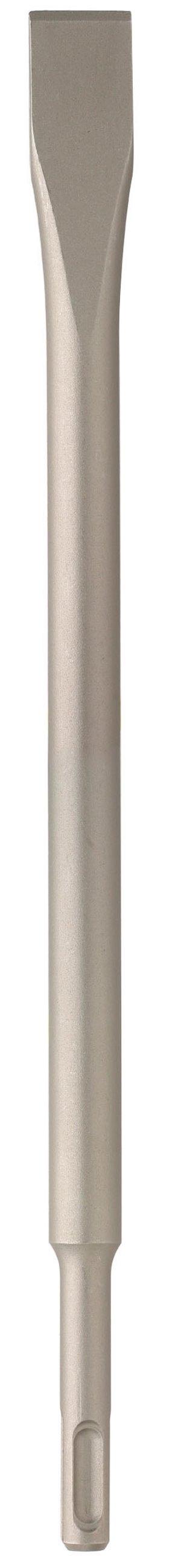 BURIN PLAT COMPATIBLE SDS+ 250MM L20 318L20L0250