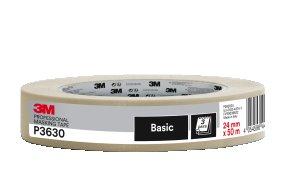 ADHESIF MASQ PRO QLT SUP 50X24 BLC P3630