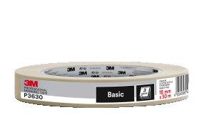 ADHESIF MASQ PRO QLT SUP 50X18 BLC P3630