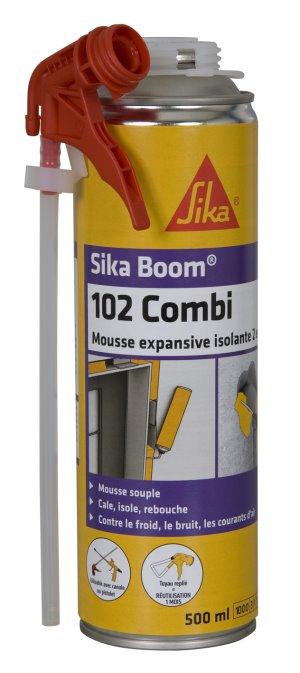 SIKA BOOM 102 COMBI 500ML