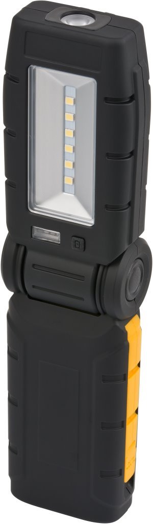 LAMPE PORT.6+1LED MULT/RECHAR 1175650010